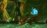 Metroid Omega Evolucionado MSR
