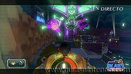 Ridley Metroid Blast batalla
