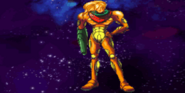 Samus sin casco MF