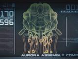 Aurora Unit