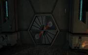 Locked Door Hive