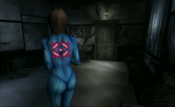 Image - Fatal Frame IV Zero Suit play.png | Wikitroid | FANDOM ...