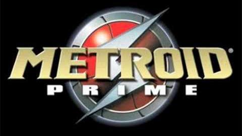 Metroid Prime (Beta Version) - Title