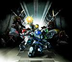 Metroid Prime Federation Force EU render