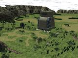 Zona de Pruebas de la Biosfera