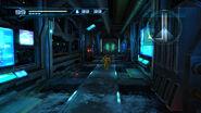 Frozen corridor Cryosphere HD