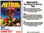 Metroid-II-Card