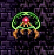 Mochtroid Super Metroid