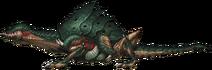 Reine Métroïde Artwork 01 - Metroid Samus Returns