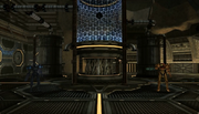 Reactor Principal Samus y Samus Oscura MP2