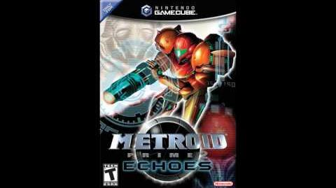 Metroid Prime 2 Echoes Music - The Ing Attack (Ing Battle Theme)