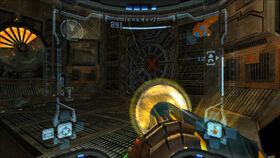 Reactor Core Entrance HD