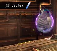 Joulion SSB WiiU