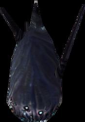MP2 Metroid Cocoon