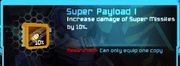 Super Payload I