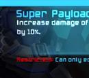 Super Payload