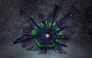 Telaránido MP2