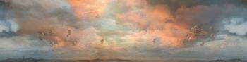Bryyo Cliffside Sky
