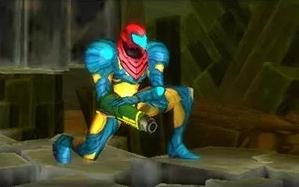 Fusion Suit MSR