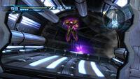 Sector Zero escape Gravity Feature HD