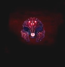 Cabeza del Quad oscuro