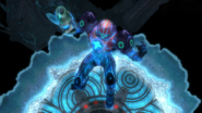 Sanctum fall deblurred