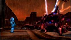 Berserker Knight G Dies