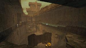 Combat Hall - Multiplayer