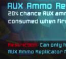 AUX Ammo Replicator