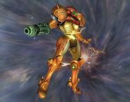Final Smash Power Suit Restore 03 SSBB