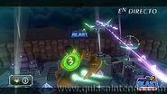 Ridley Metroid Blast batalla1