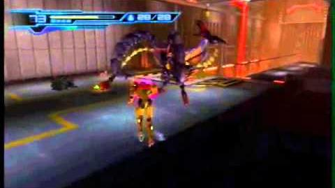 Metroid Other M - Rhedogian