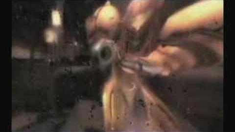 Metroid Prime 3 Corruption Dark Samus Trailer