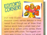 List of similarities between Metroid and Alien