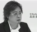 Ryuji Kitaura