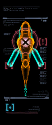 Shriekbat de Elysia escaneo derecha mp3c