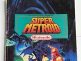 Super Metroid: The Official Nintendo Game Guide