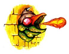 Wallfire artwork