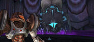 Dark Torvus Temple Chykka Larva emerges Dolphin HD