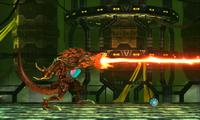 MSR Omega Metroid