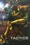 Manual Oficial de Nintendo para Metroid Other M tácticas