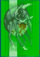 Gamma Metroid Fusion