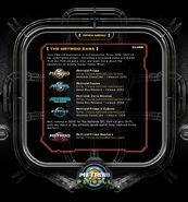 Metroid Prime Pinball website (Shane Mielke) 4