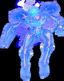 Modelo-Samus Oscura 3 MP2