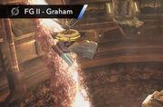 FG II-Graham SSB WiiU