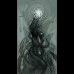 Samus tentacle sketch2