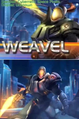 Weavel intro