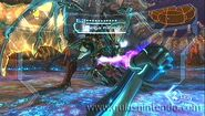 Contra omega ridley