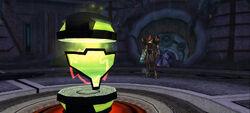 Dark Torvus Temple Dark Visor Dolphin HD