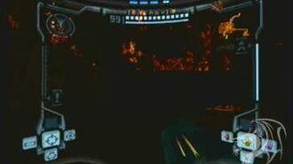 Metroid Prime Part 77 (Hall of the Elders)